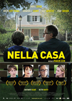 Nella casa