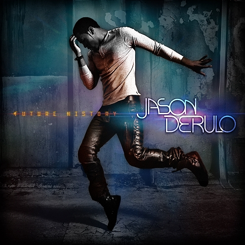 Gli album di Jason Derulo