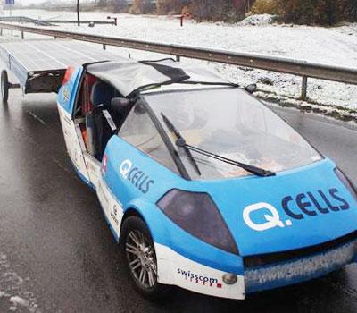 Auto del futuro: le macchine che vanno ad aria 2
