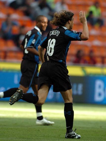 Goal Crespo